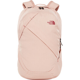 The North Face Isabella Backpack Dam misty rose heather/misty rose heather